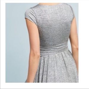 dfbbe0c15c9 Maeve Dresses - Anthropologie   Maeve silver Tamera dress